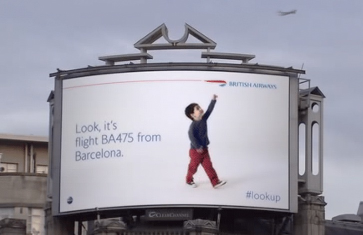 lookup british airways